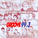 New Wave Wednesday - Old School Workout at Noon 05/15/19