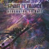 Spirit Of Trance Vol.34 presented by Vali(Love and Pain)