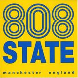 808 State / Guy Called Gerald - The Ritz - Manchester 1988 - On the Wire