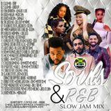 DJ ROY SOULS & R&B SLOW JAM MIX [SEPT 2018] #SOULS #R&B #GROOVE