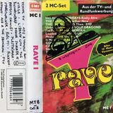 Mixtape Overdub: Rave 1