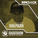 Sunclock Radioshow #027 - SoulPoizen
