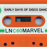 EARLY DAYS OF DISCO DANCING!!!