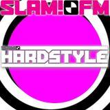 "David Soriant @ SLAMFM ""Power 2 the beat"""
