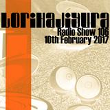 LORIHAJITURA BROADCAST 106 10-02-2017