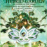 T.A.O.R (dj set) @ Hybrid Garden 2018