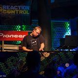 DJ MAROSH live @ SCENA_FM (10/2014)