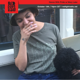 Dance With Pride w/ Mary Lake @ Red Light Radio 10-13-2018
