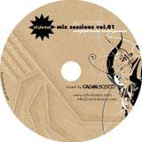 STYLOMAT SESSION VOL. 01 (mixed by Calvin Bosco) 2012