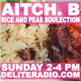 Sun 15/01/17 Rice & Peas Soulection