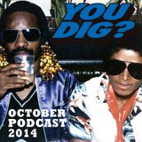 You Dig? Podcast 1014 - Compiled By Simon Ham & Diesler