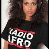 AFROcast 135 Radio AFRO Australia Mario McClean soul folk afrobeats DJ IZ African music podcast mix