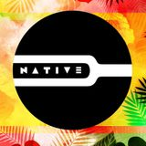 Native Radio - Episode 58 [M75 b2b JCEE]