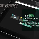 ¿Una startup detecta futuros cracks de fútbol? Hablamos con Eric Castien de Brains First #FAN210