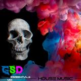 2015/16 Progressive House & Top 40 mini mix