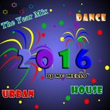 2016 Year Mix (Best Hit's)