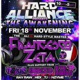 N-Zyme & TJ - Hard Alliance Promo Mix