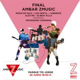 Ambar Z Music Contest Final (2019 Edition)
