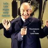 LoFa Late Night (4) - Early special - Ponchmann & Lord Fader