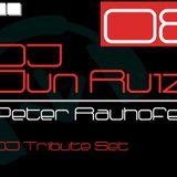 Peter Rauhofer Tribute DJ Set