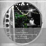 Sound @ Oblivion Caffe & More (terrace) - 09.08.2018