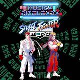 Musica Pixeleada - Street Fighter Alpha (Arcade)