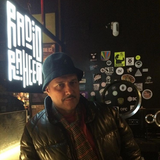 LINECHECK w/ Daniel Haaksman @Radio Raheem Milano