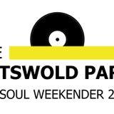 Soul Rejuvenation on Soulpower Radio 27.9.2017
