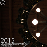 Club Invasion - The TOP 20 of 2015