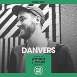 MIMS Guest Mix: Danvers (WotNot / CoOp, London)