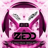 Zedd, Deniz Koyu, A-Trak - Double Spectrum (Beep Bros Edit)