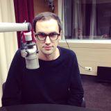 Tomas Ramanauskas #spektre - 18/10/14