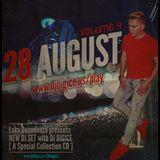 DJ BIGICE - 28 August vol. 9 ... www.djbigice.us