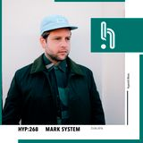 Hyp 268: Mark System
