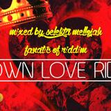 Crown Love Riddim FULL  Special Antilles (972 973 971 974 )  By SELEKTA MELLOJAH FANATIC OF RIDDIM