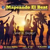 MAPEANDO EL BEAT| Músicas Híbridas | Edición # 1 | Sabor & Güepajé | Bailando en Español |