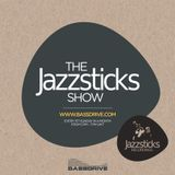 The Jazzsticks Show November 2016 Guestmix by Vinylab hosted by Paul SG @ Bassdrive.com