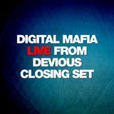 Digital Mafia Live From Devious - Closing Set