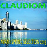 ClaudioM - Miami Spring Selection 2013