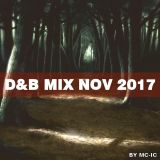 D&B MIX NOV 2017 by MC-IC