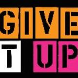 Give It Up! resident Sarwar K Discobopulated mix