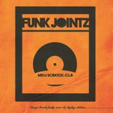 FUNK JOINTZ mixtape