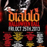 Function Nightlife presents the Ghoulery mixed by City & Mixxxy