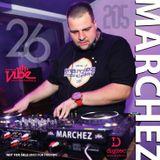 DJ MARCHEZ - 26 - FEEL THE VIBE 2014 Vol.3