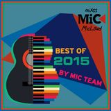 Best of 2015 - by Mic Team