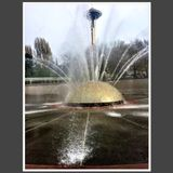 April 19 - May 9, 2017 Seattle Center International Fountain Mix