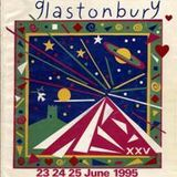 J.Bo Tape #1B: Goldie - Glastonbury - Sun 25Jun1995 ***EXCLUSIVE***