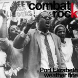 COMBAT ROCK EP.03 - Port Elizabeth Weather Fine