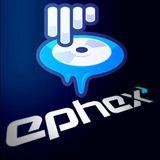 DJ Ephex - Hard Trancelation EP061