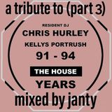 Janty - Kelly's Classics 91-94 A Tribute To Chris Hurley Part 3